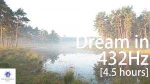 432Hz Relaxing Meditation Sound
