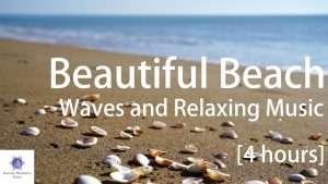 Marine relaxing Meditation sound